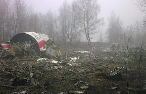 Macierewicz: przyczyną katastrofy wybuchy podczas lotu
