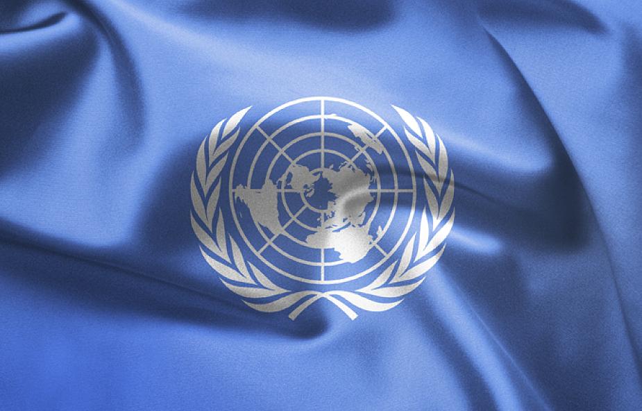 Bp Auza na forum ONZ o broni jądrowej