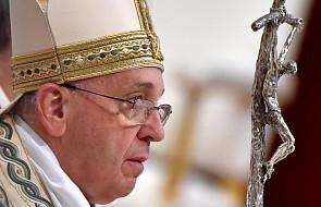 Franciszek: Nadzwyczajny Jubileusz Miłosierdzia rozpocznie się 8 grudnia b.r.
