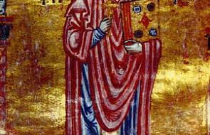 Św. Grzegorz z Nareku ogłoszony doktorem Kościoła