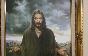 #Ewangelia: Dotknąć Niewidzialnego