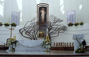 Po raz 15. obchodzimy Niedzielę Miłosierdzia