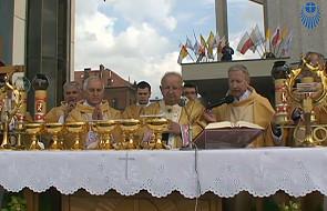 Pojednanie jest istotnym zadaniem dla Kościoła