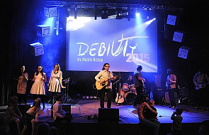 Zwycięzcy koncertu Debiuty 2015