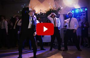5 totalnie zabawnych tańców weselnych. Zainspiruj się i zaskocz bliskich.