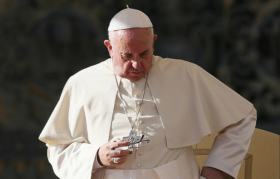 Papież Franciszek i duchowość ignacjańska