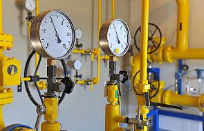 Groźby wstrzymania dostaw gazu do Europy
