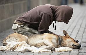 Nieformalne święto ludzi bezdomnych