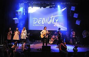 Znamy zwycięzców koncertu Debiuty 2015!