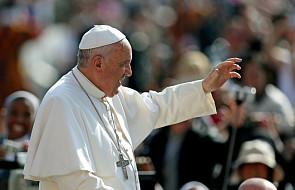 Watykan: słowa papieża zgodne z linią dialogu
