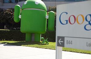 Google broni się przed niektórymi zarzutami KE