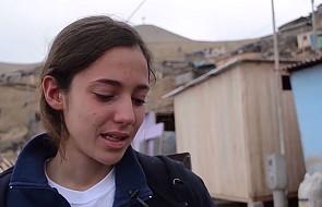 Święci ze slumsów