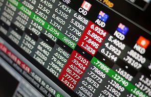 Awaria Bloomberga - zamieszanie na światowych giełdach