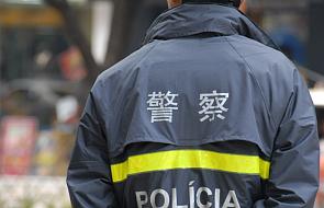 Chiny: dziennikarka skazana za zdradę pastwa