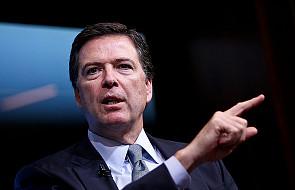 Ambasador: niedopuszczalne słowa szefa FBI