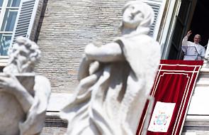 Papież o tragedii : niech świat zareaguje