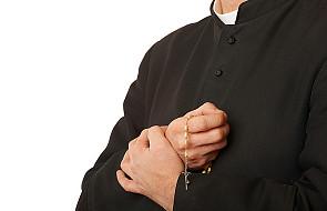 Śmiertelnie chory przyjął święcenia kapłańskie