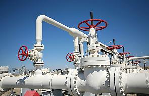 Ukraina zawarła nowe porozumienie ws. gazu
