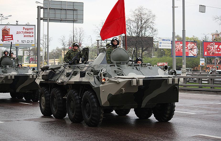 Większość Ukraińców uważa Rosję za agresora