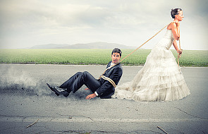 Małżeństwo z miłości czy z rozsądku?