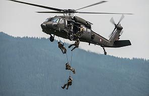 Prezydent i premier o modernizacji sił zbrojnych