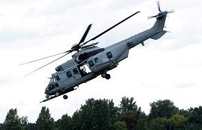 MON: Śmigłowiec Airbus H225M do etapu testów