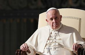 Papież apeluje o poszanowanie przyrody