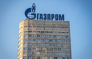 KE: zarzuty wobec Gazpromu o nadużywnie pozycji