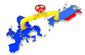 KE ma mocne dowody przeciwko Gazpromowi