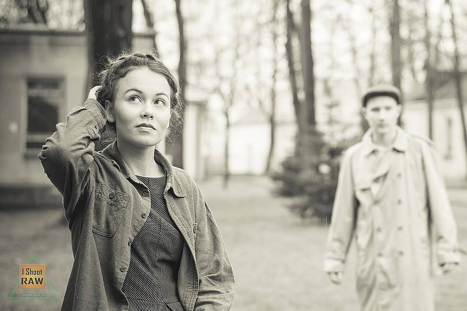 Powstanie Warszawskie - krótki film, który podbił serca tysięcy Internautów - zdjęcie w treści artykułu nr 4
