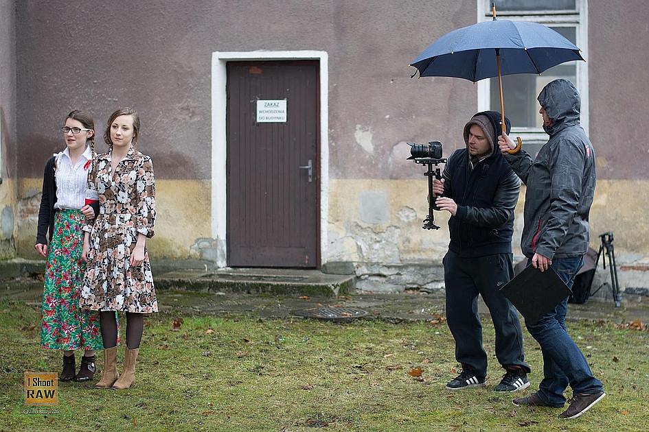 Powstanie Warszawskie - krótki film, który podbił serca tysięcy Internautów - zdjęcie w treści artykułu nr 3
