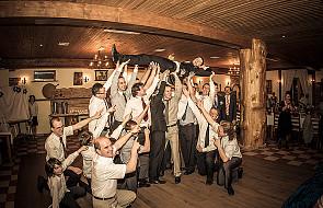 12 najciekawszych rozrywek weselnych