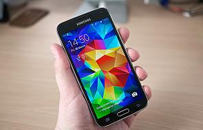 """""""Forbes"""": Samsung Galaxy S5 ma poważną lukę bezpieczeństwa"""