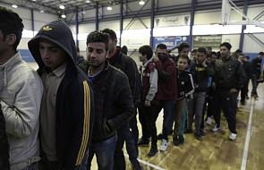Abp Tomasi o migrantach: priorytet to ratowanie życia