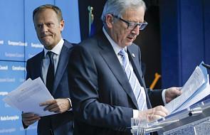 UE zwiększy budżet na ratowanie imigrantów
