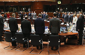 UNHCR zadowolony z decyzji szczytu UE w sprawie imigrantów
