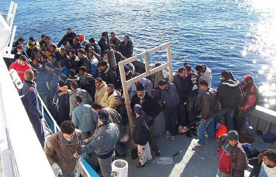 Każdy jest migrantem