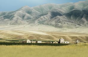 Misja Kirgistan