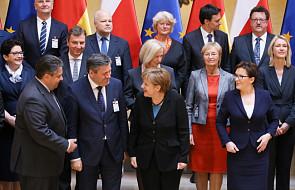 """""""Nie można łagodzić sankcji wobec Rosji"""""""