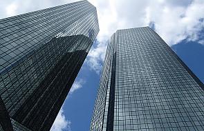 Rozpoczął się proces prezesa Deutsche Banku