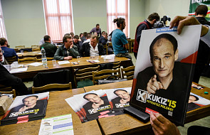 Paweł Kukiz: Idę po państwo dla obywateli