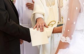 Waszyngton: Marsz w obronie małżeństwa