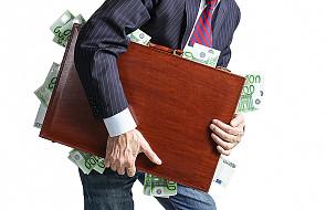 """""""Rzeczpospolita"""": Przestępcy łakomi na pożyczki"""