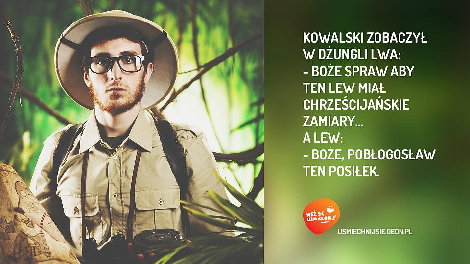 DEON.pl uruchamia nowy serwis rozrywkowy! - zdjęcie w treści artykułu