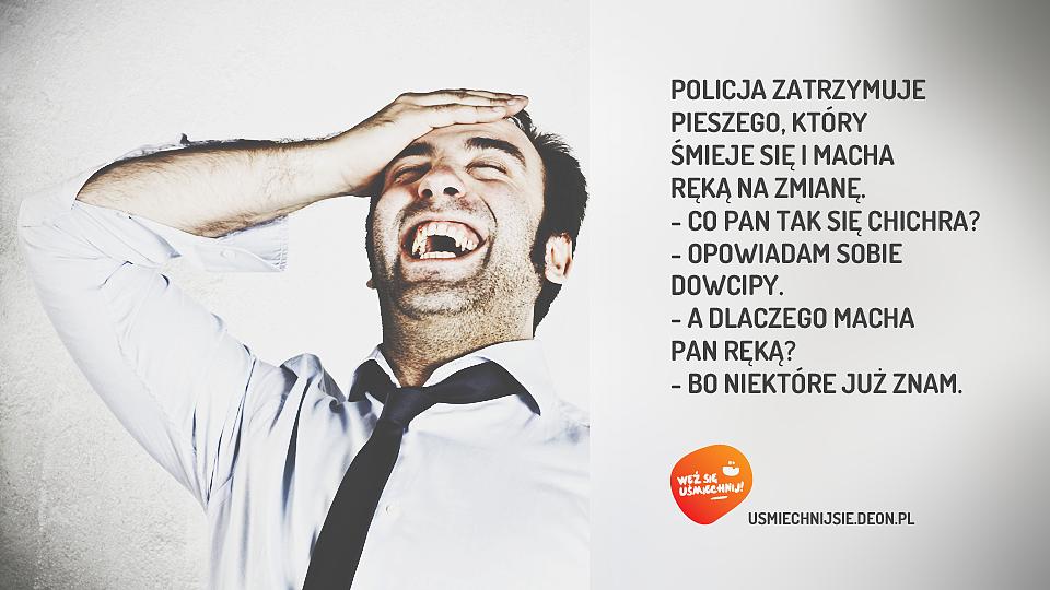 DEON.pl uruchamia nowy serwis rozrywkowy! - zdjęcie w treści artykułu nr 2