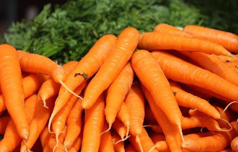 Przepis na najprostszą sałatkę z marchewki
