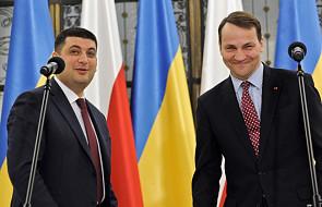 Ukraina walczy o swoje granice i możliwość rozwoju