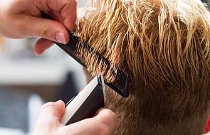 Pierwszy zakład fryzjerski dla... bezdomnych