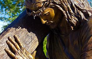Wielki Piątek - dzień sądu, męki i śmierci Chrystusa