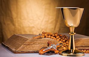 Sakramenty święte - odpowiedzią Kościoła na współczesne podejście do seksualności